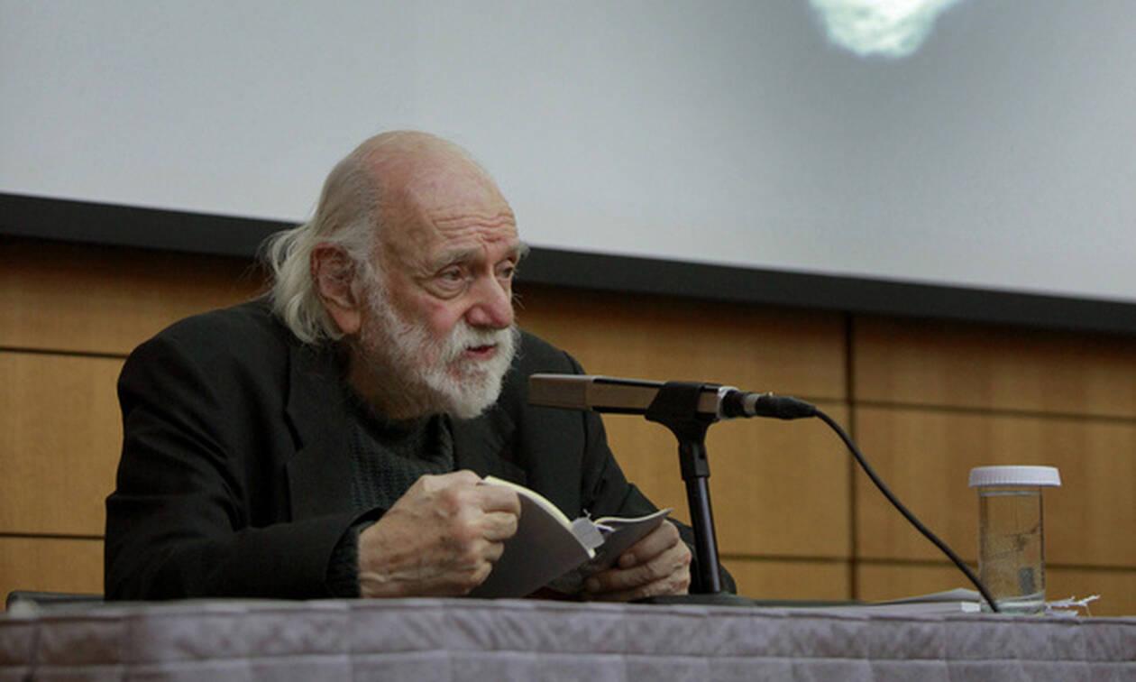 Νάνος Βαλαωρίτης: Ποιος ήταν ο σπουδαίος ποιητής