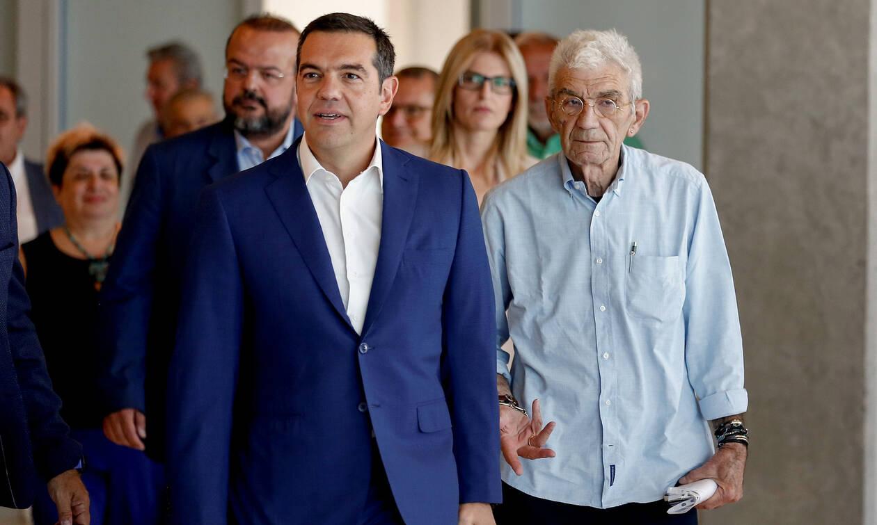 ΔΕΘ 2019: Στη Θεσσαλονίκη σήμερα ο Αλέξης Τσίπρας- Το πρόγραμμά του
