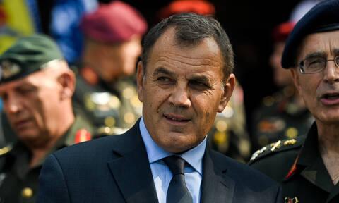 Παναγιωτόπουλος: «Ένα βήμα πριν από την εξιχνίαση της κλοπής στη Λέρο»