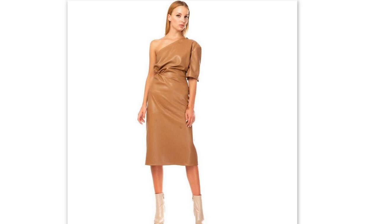 Τελικά πόσο κοστίζει το περιβόητο φόρεμα που φόρεσαν στο ίδιο event Στεφανίδου-Κοσιώνη; (photos)