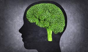 Χορτοφαγική διατροφή: Πόσο αυξάνει τον κίνδυνο εγκεφαλικού