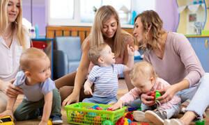 Λόγος και ομιλία: Τι να κάνω για να βοηθήσω ένα παιδί 2,6 έως 3 χρόνων;