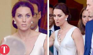 Δέκα σκοτεινά μυστικά για τη σχέση της Kate Middleton και του πρίγκιπα William (vid)