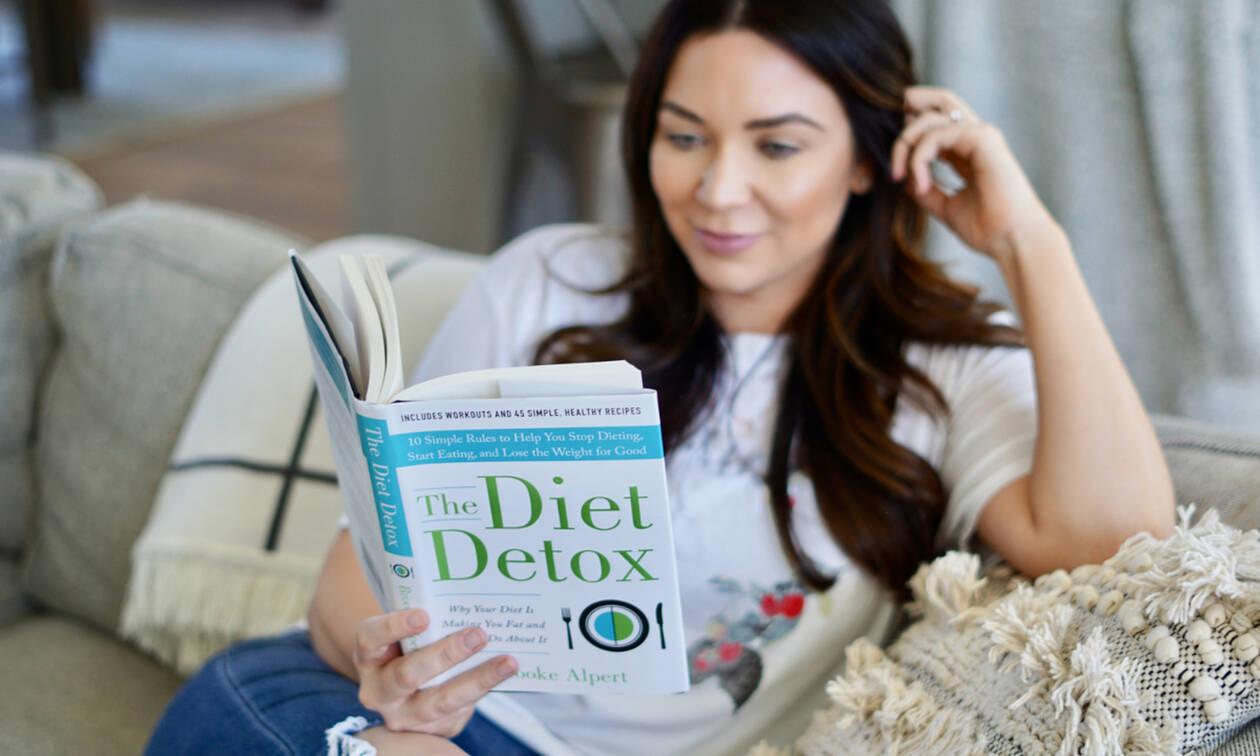 Μύθοι γύρω από την διατροφή που τελικά σε παχαίνουν!