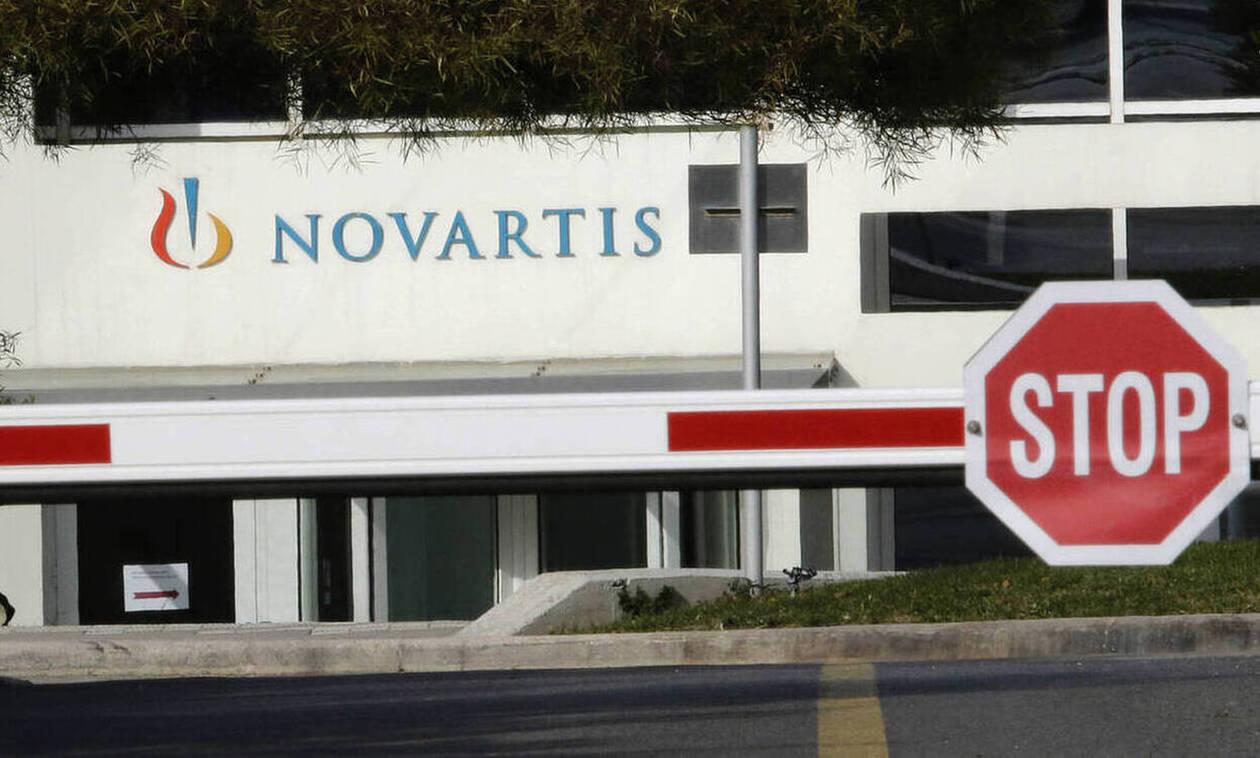 Υπόθεση Novartis: Την ερχόμενη Τρίτη καταθέτει η Τουλουπάκη