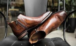 Αυτά είναι τα παπούτσια που πρέπει να έχει κάθε άνδρας το φθινόπωρο