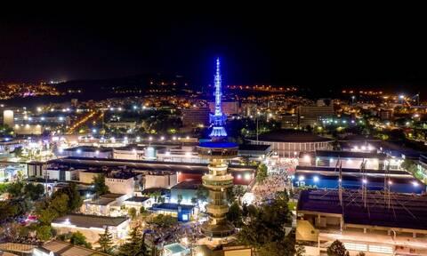 ΔΕΘ 2019: Παπαταξιάρχης - Η καινοτομία δημιουργεί κοινωνικές υπεραξίες