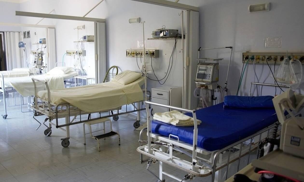 Έκανε τον άρρωστο για να μείνει στο νοσοκομείο – Ο λόγος θα σας αφήσει άφωνους (pics)