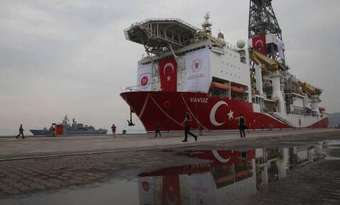 Επικίνδυνες εξελίξεις: Η Τουρκία «κόβει» το Καστελόριζο - Δεσμεύει με Navtex απο Ρόδο μέχρι Κρήτη