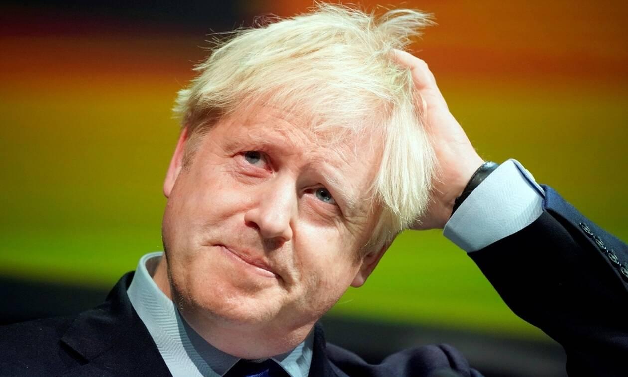 «Συγκρατημένα αισιόδοξος» για μια συμφωνία για το Brexit δηλώνει ο Μπόρις Τζόνσον