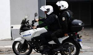 Τρόμος στην Πάτρα: Σκηνές φαρ ουέστ με πυροβολισμούς μέσα από αυτοκίνητο