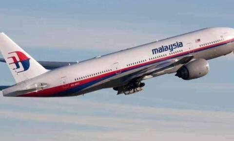 Πτήση MH370: Βρέθηκε το σημείο πτώσης - Ξεκινούν ξανά οι έρευνες