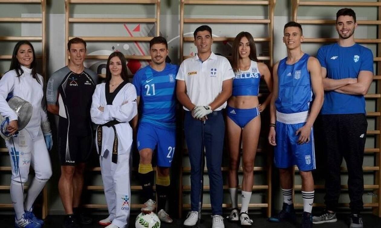 OΠΑΠ Champions: Πρώτος χρόνος επιτυχιών για έντεκα νέους αθλητές