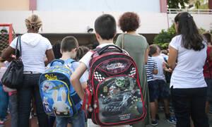 Απαράδεκτο! Έκανε ρεζίλι το παιδί της στον Αγιασμό του σχολείου – Δείτε τι συνέβη