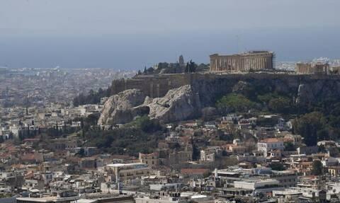 Ακρόπολη: Λόγω ισχυρών ανέμων δεν λειτουργεί σήμερα το αναβατόριο