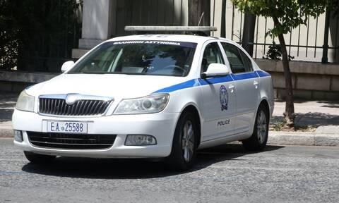 ΤΩΡΑ: Κλειστοί δρόμοι στο κέντρο της Αθήνας - Πορεία αντιεξουσιαστών