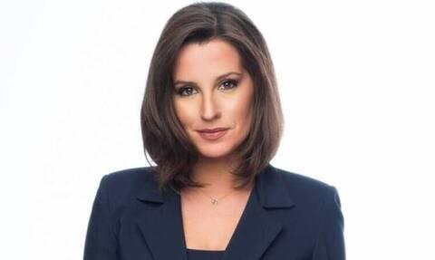 H Νίκη Λυμπεράκη αποκαλύπτει την πιο δύσκολη στιγμή της στον τηλεοπτικό αέρα