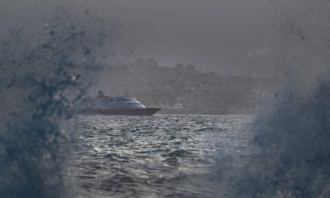 Καιρός: Θυελλώδεις βοριάδες στο Αιγαίο την Κυριακή – Πού θα φτάσει ο υδράργυρος
