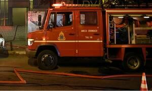 Τραγωδία στο Κολωνάκι: Νεκρή γυναίκα μετά από φωτιά σε διαμέρισμα