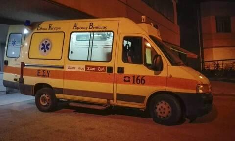 ΣΟΚ στη Λαμία: 17χρονη έβαλε τέλος στη ζωή της – Την βρήκε η γιαγιά της