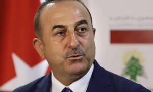 Τσαβούσογλου: Κακομαθημένη η ελληνοκυπριακή πλευρά - Πρέπει να ανοίξουν τα Βαρώσια