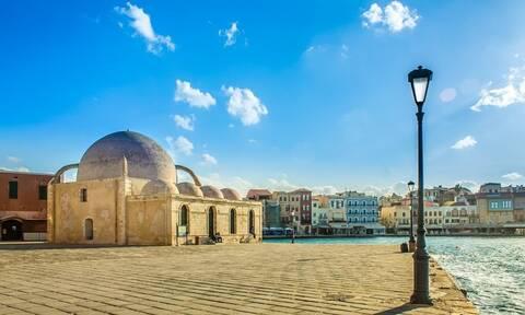 Χανιά: Τα «έχασαν» οι περαστικοί στο Ενετικό Λιμάνι -  Αυτό που είδαν τους άφησε άφωνους