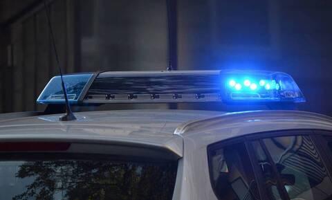 Κρήτη: Φορτηγό γεμάτο όπλα και πυρομαχικά εντόπισαν οι Αρχές