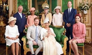 Βασιλικά ξεσπάσματα: 5 φορές που οι royals έχασαν την ψυχραιμία τους δημόσια