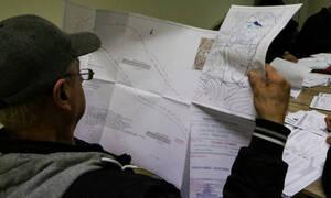 Κτηματολόγιο: Παράταση στις προθεσμίες υποβολής δηλώσεων - Δείτε σε ποιες περιοχές