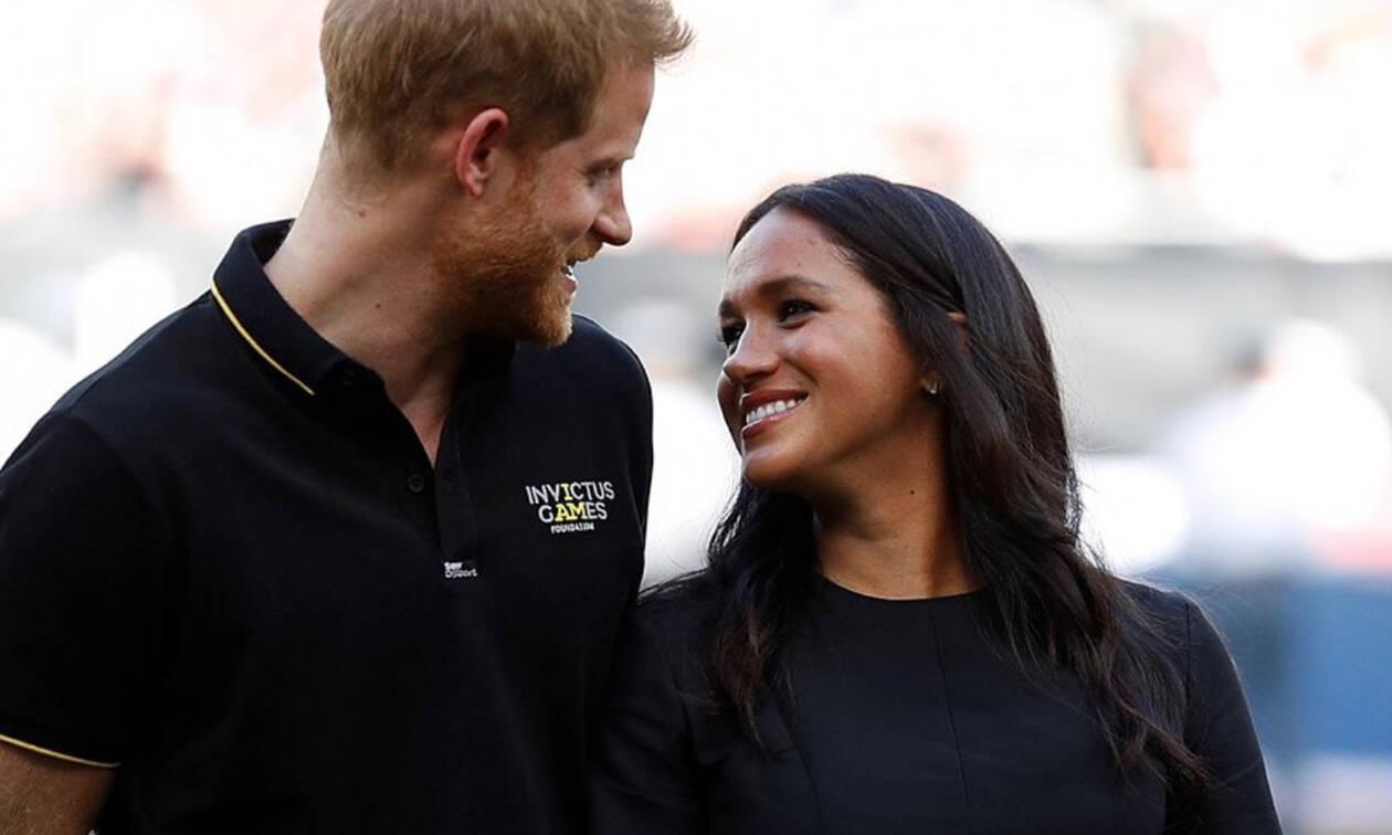 Ο πρίγκιπας Harry έχει γενέθλια! Η συγκινητική φωτογραφία κι η «ερωτευμένη» αφιέρωση της Meghan