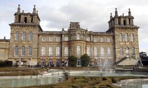Η τέλεια ληστεία στο Παλάτι του Blenheim - Δεν φαντάζεστε τι έκλεψαν