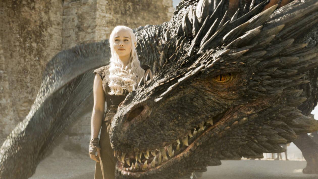 Βγαίνει και άλλη σειρά Game of Thrones!