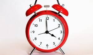 Αλλαγή ώρας 2019: Πότε θα γυρίσουμε τα ρολόγια μας μια ώρα πίσω