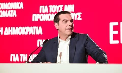 ΔΕΘ 2019 – Τσίπρας: Δεν θα επιτρέψουμε να ξηλωθούν όσα κατακτήσαμε