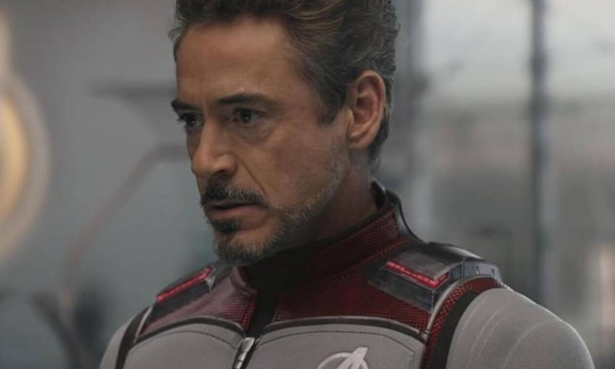*Marvel Alert*: Κυκλοφόρησε η κομμένη post-credit σκηνή του «Iron Man» που δεν έχει δει κανείς!