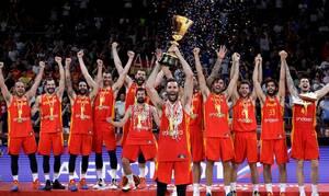 Παγκόσμιο Κύπελλο 2019: Με… φούρια η Ισπανία Πρωταθλήτρια Κόσμου (pics)