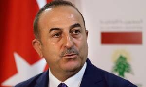 Τον... χαβά του ο Τσαβούσογλου: «Θα συνεχιστούν οι γεωτρήσεις στην ανατολική Μεσόγειο»