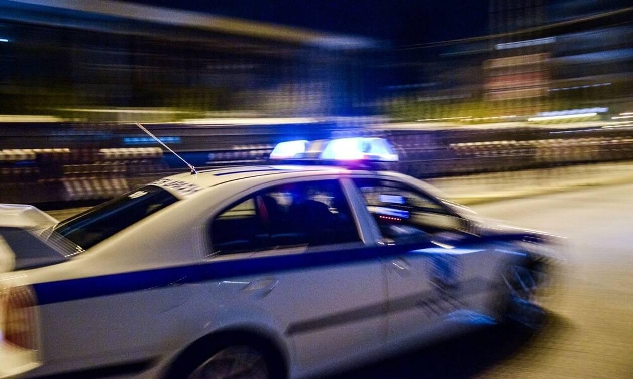 Βόλος: «Άφωνοι» οι περαστικοί με αυτό που είδαν στο δρόμο - Δείτε τι συνέβη (pics)