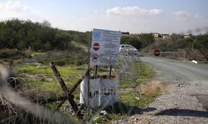 Κύπρος: Συνελήφθησαν δύο Ελληνοκύπριες στα κατεχόμενα