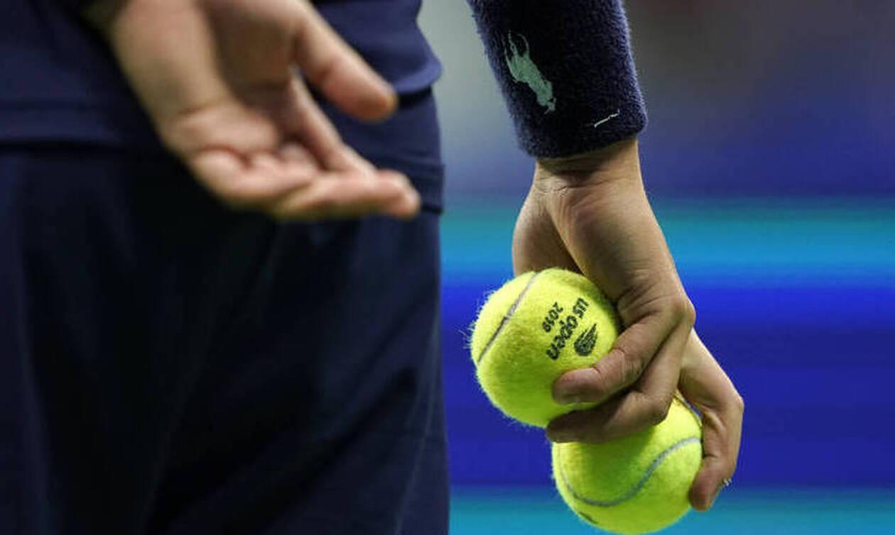 Το μπαλάκι του τένις είναι κίτρινο ή πράσινο; Η απάντηση στο ερώτημα λέει κάτι για τον εγκέφαλό σας