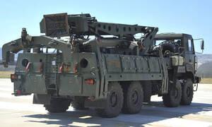 Τουρκία: Ολοκληρώθηκε η δεύτερη φάση παράδοσης ρωσικών πυραύλων S-400