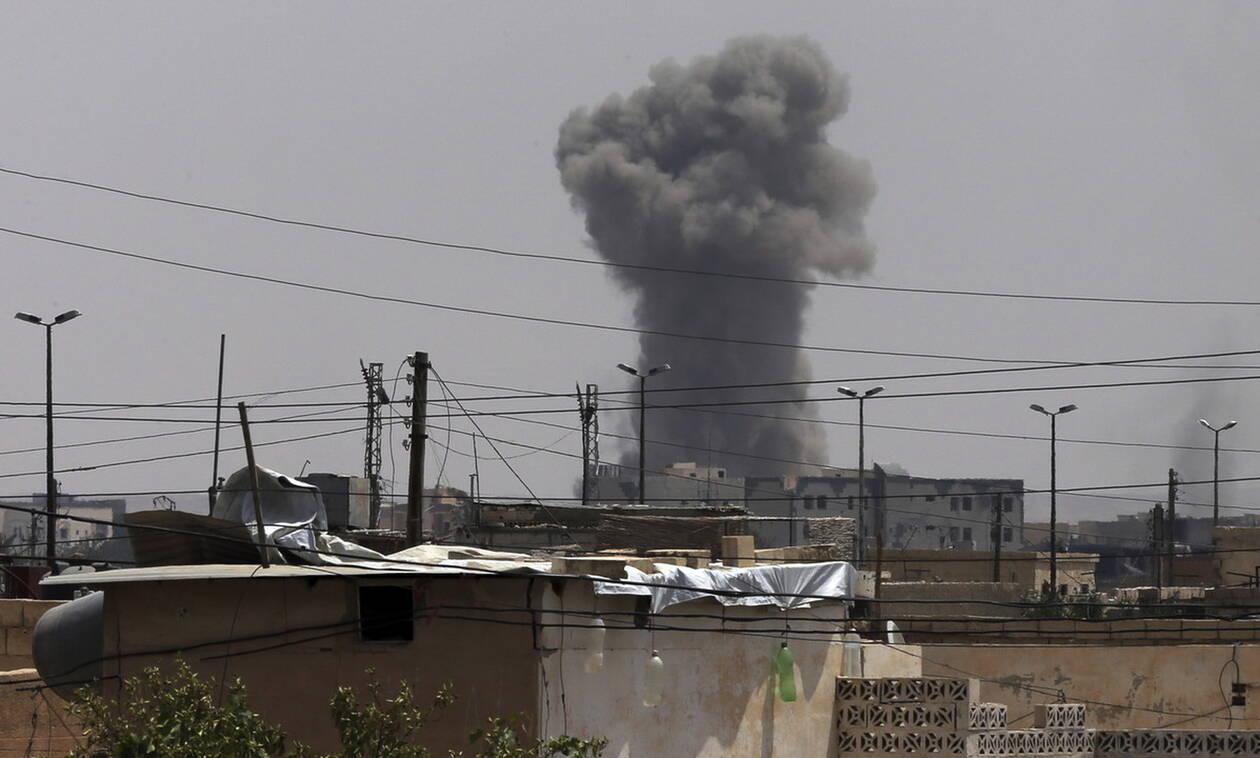 Συρία: Βομβιστική επίθεση κοντά σε νοσοκομείο - Σκοτώθηκαν 12 άμαχοι