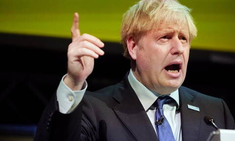 Τζόνσον: Κρίσιμες οι επόμενες μέρες για το Brexit - Εφικτή μια συμφωνία με την Ευρωπαϊκή Ένωση