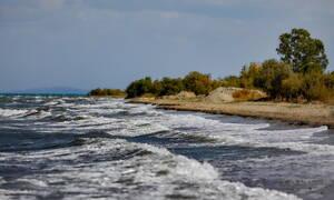 Καιρός: Με λιακάδα και καλές θερμοκρασίες η Δευτέρα - Μέχρι 8 μποφόρ στο Αιγαίο (pics)