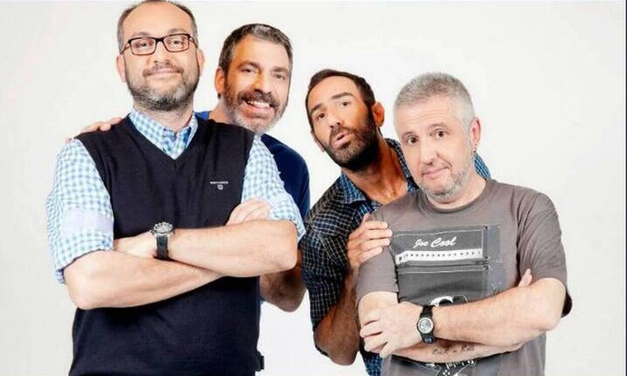«Ράδιο Αρβύλα»: Πότε κάνει πρεμιέρα η εκπομπή (photos)