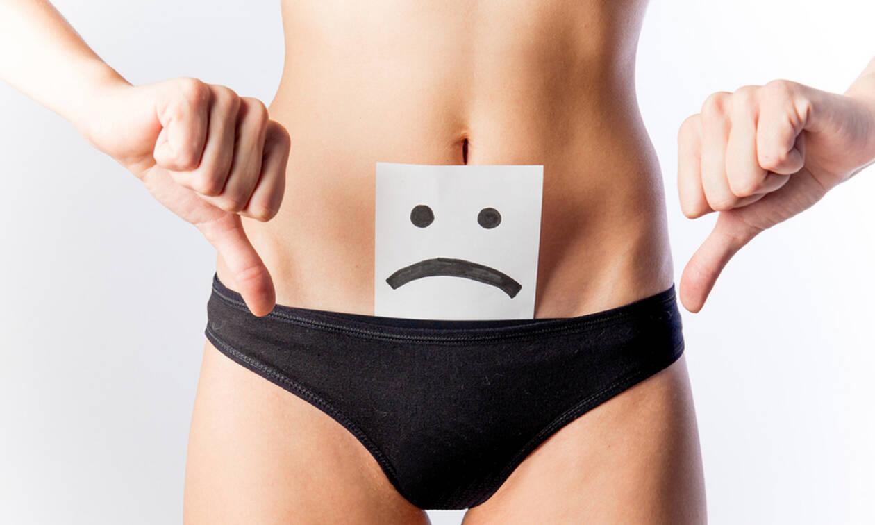 Ξηρότητα κόλπου: 5 βασικές αιτίες εκτός από την εμμηνόπαυση (εικόνες)