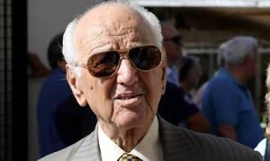 Αντώνης Λιβάνης: Σήμερα η κηδεία του πολιτικού και εκδότη
