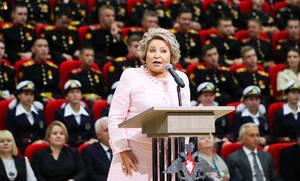 ВЦИОМ выяснил мнение россиян о недостатках и преимуществах женщин-политиков
