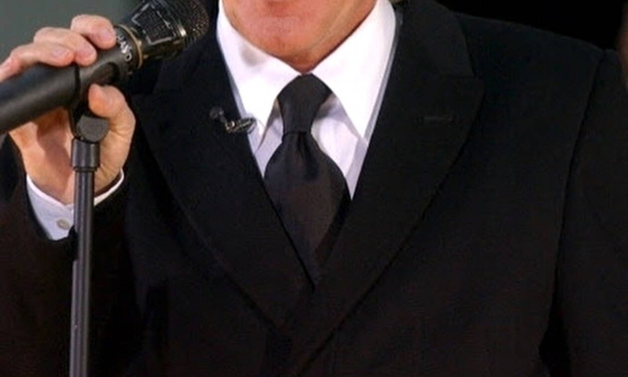 Διάσημος τραγουδιστής αποκάλυψε δημόσια ότι δίνει μάχη με τον καρκίνο (Photos)