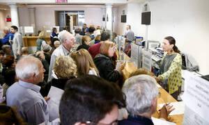 Αφορολόγητο: Πόσο θα μειωθεί ο φόρος για μισθωτούς και συνταξιούχους το 2020